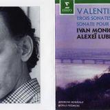 Valentin Silvestrov - Sonata for cello & piano
