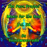 Music for the Soul Vol.28 August -10 -2015