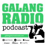 Galang Radio #351: Boomtown