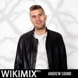 [Andre1blog] Wiki Mix #123 // ANDREW SOUND