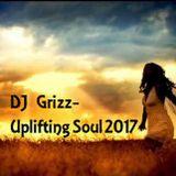 Uplifting Soul 2017