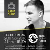(Nov 2016) DeepClass Radio Show / Ibiza Global Radio - mixed by TIBOR DRAGAN, Hosted by Fer Ferrari