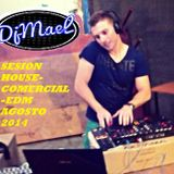 Sesion HOUSE-COMECIAL-EDM Agosto2014@DjMael.mp3