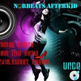 NORBEATS UNDERGROUND- Erotica Summer_Dance Department DJ SHOW@@@V.I.P.Stream (SUBLIME)SWEET CREAM.20