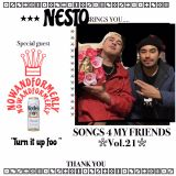 Songs For Friends Vol.21