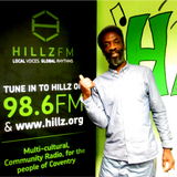 Good Morning Hillfields with Peter Isiah - 21/3/2016