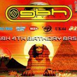 ~ Vinylgrover & Motion @ GBH 4th Birthday Bash ~