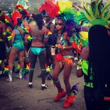 Poutaradio TRINIDAD CARNIVAL 2014 SPECIAL!!! Mixed by A7 PART1
