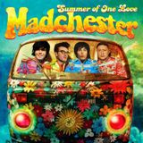 Summer Of One Love Madchester