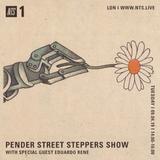 Pender Street Steppers w/ Eduardo Rene - 9th April 2019