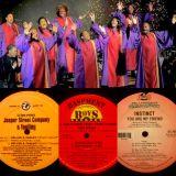 """ Xmas "" Gospel House !! Come To The Holiday mix !!! Jasper St Co Kenny Bobien Mariah Carey !!"