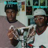 Reggae inna yuh Jeggae 21-11-16 80's & 90's
