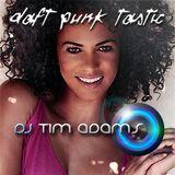 Daft Punk Tastic Summer Funky Mix