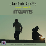 aFanDub Radio presents mCurtis [17/11/18]