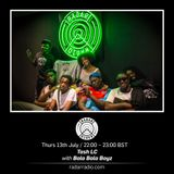 Tash LC w/ Special Guests: Bala Bala Boyz - 13th July 2017