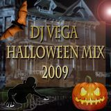Halloween Mix (2009)
