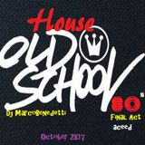 Old School House 80s Final Act