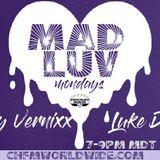 Mad Luv Monday Ep. 28