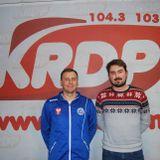 Sportowe Abecadło #6 - Michał Prątnicki - KRDP FM