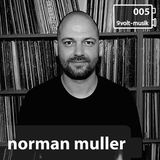 Norman Müller @ 9Volt Podcast #005