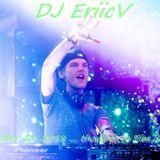 new mix EriicV electro october 20th 2018