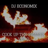 Cook Up The Summer Vol 3