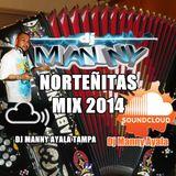 Norteñitas  MIX 2014... ARRIBA EL NORTE