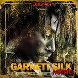 DJJUNKY - PRESENTS GARNETT SILK MIXTAPE