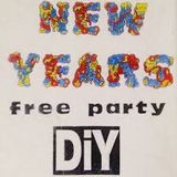 3) Digs and Whoosh DiY eZe Love NYE 92
