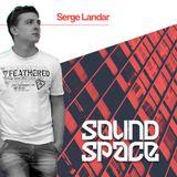 Serge Landar - Sound Space (February 2017) DIFM Progressive
