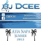 Ayia Napa Summer 2013