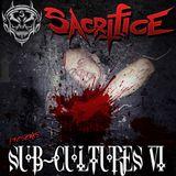 """SUB-CULTURES VI"" Uptempo-Hardcore Mixed by DJ Sacrifice"