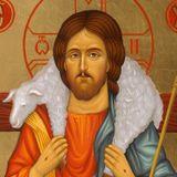 'Christ the Good Shepherd' - Matt Rees