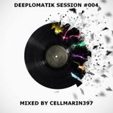 Deeplomatik Session #004