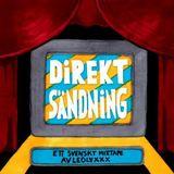 Direkt sändning - Swedish mixtape by Leolyxxx