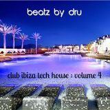 Club Ibiza Tech House : Volume 4