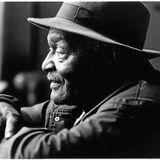 Uncle Jessie White & The Detroit Blues Scene [Το Φράγμα Του Ήχου S04E01 07-10-2016]