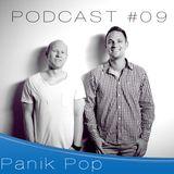 Panik Pop - Livemix Podcast #09 04|13