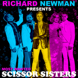 Most Wanted Scissor Sisters