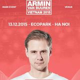 TRANCE.VN - WELCOME #ARMIN (#AMINH LOVEMIX) Dec-2015