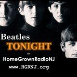 BeatlesTonight 12-7-15 E#144 Featuring John Lennon, Beatle/Solo, deep tracks, rarities & cool covers