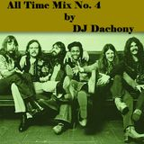 All Time Mix by DJ Dachony No. 4