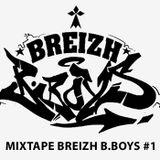 """MIX B-BOY BREAK / DJ FRESHHH / 1OANS """"LA NEW SCHOOL"""""""