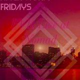 PVR Live @ AfterWork Fridays