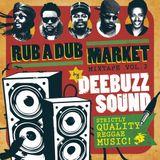 DeeBuzz Sound - Rub A Dub Market Mixtape Vol.2 [free download]