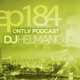 ONTLV PODCAST - Trance From Tel-Aviv - Episode 184 - Mixed By DJ Helmano