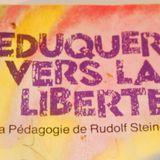 Pourquoi aller à l'école Steiner ? Reportage de Michaël Wagner sur l'école Steiner (3/4) du 22.6.16