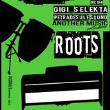 ANOTHER MUSIC COLLECTION CD4 #ROOTS - GgSelekta
