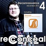 Reconceal pres. Recon6 - Reconnaissance 4 (December, 2012)