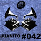 Podcast #042 By: Juanito